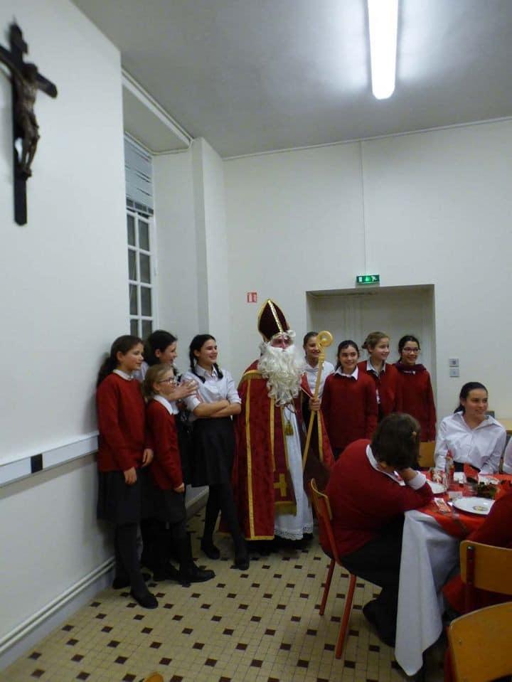 Fête de la saint Nicolas